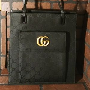 💗Authentic Gucci handbag purse tote
